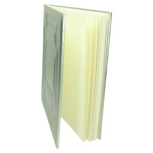 Notes A-4 kwadrat z ozdobnym obszyciem 1018_2