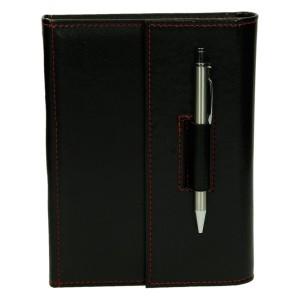 Notesy książkowe z zamknięciem na klapkę 0602_1