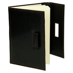Notesy książkowe z zamknięciem na klapkę 0602_2