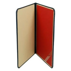 Okładka dyplomu z paskiem foliowym 0515_1