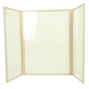 Okładka tryptyk z okienkami foliowymi 0808_2