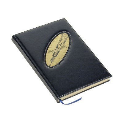 Notatnik pamiątkowy z grawerem 0386