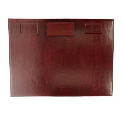 Podkład na biurko ze szkatułką PNB-2 Skóra 0649