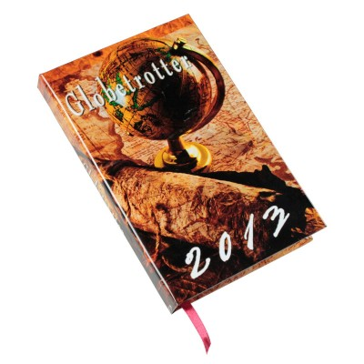 Kalendarz w oprawie drukowanej 3200