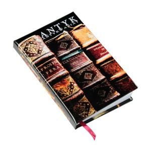 Kalendarze - oprawa drukowana