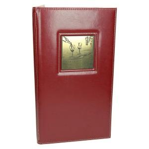 Producent kart win i alkoholi w oprawach indywidualnych 1017_1 Okładki na karty menu