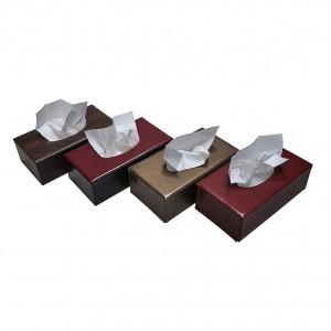 Pudełko na chusteczki PNCH-1 (ekoskóra) 0565_1