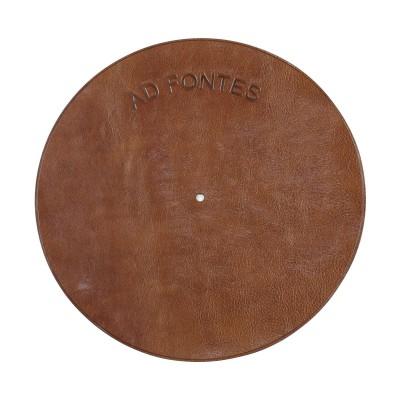Podkładka pod gramofon skórzana 3244