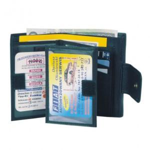 Skórzana portmonetka PM-1 3099_1