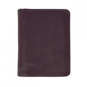 Skórzany portfel P-1 3090_2