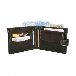 Skórzany portfel P-10 3097_1
