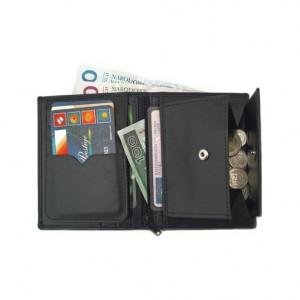 Skórzany portfel P-11 0564_1