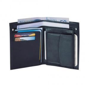 Skórzany portfel P-2 3091_1