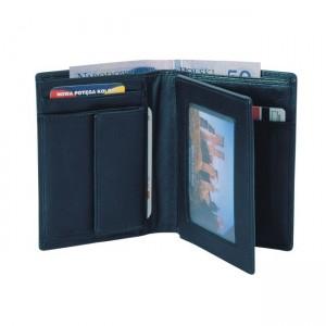 Skórzany portfel P-6 3094_1