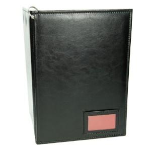 Teczka na dokumenty samochodowe działu transportowego 0656_5