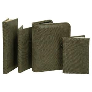 Wyroby kaletnicze ze skóry 0611_1 Wyroby skórzane