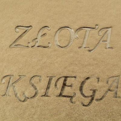 Złota księga ZK-1 A-4 0560