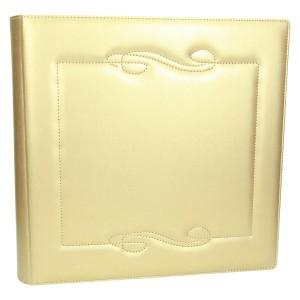 Złoty album na fotografię 1064_1 Albumy tradycyjne