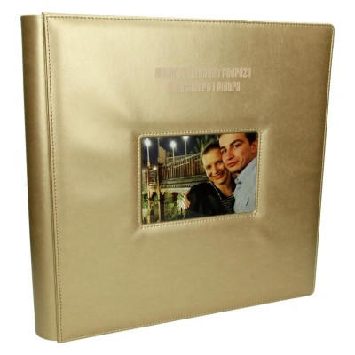 Album pamiątkowy z podróży 0900