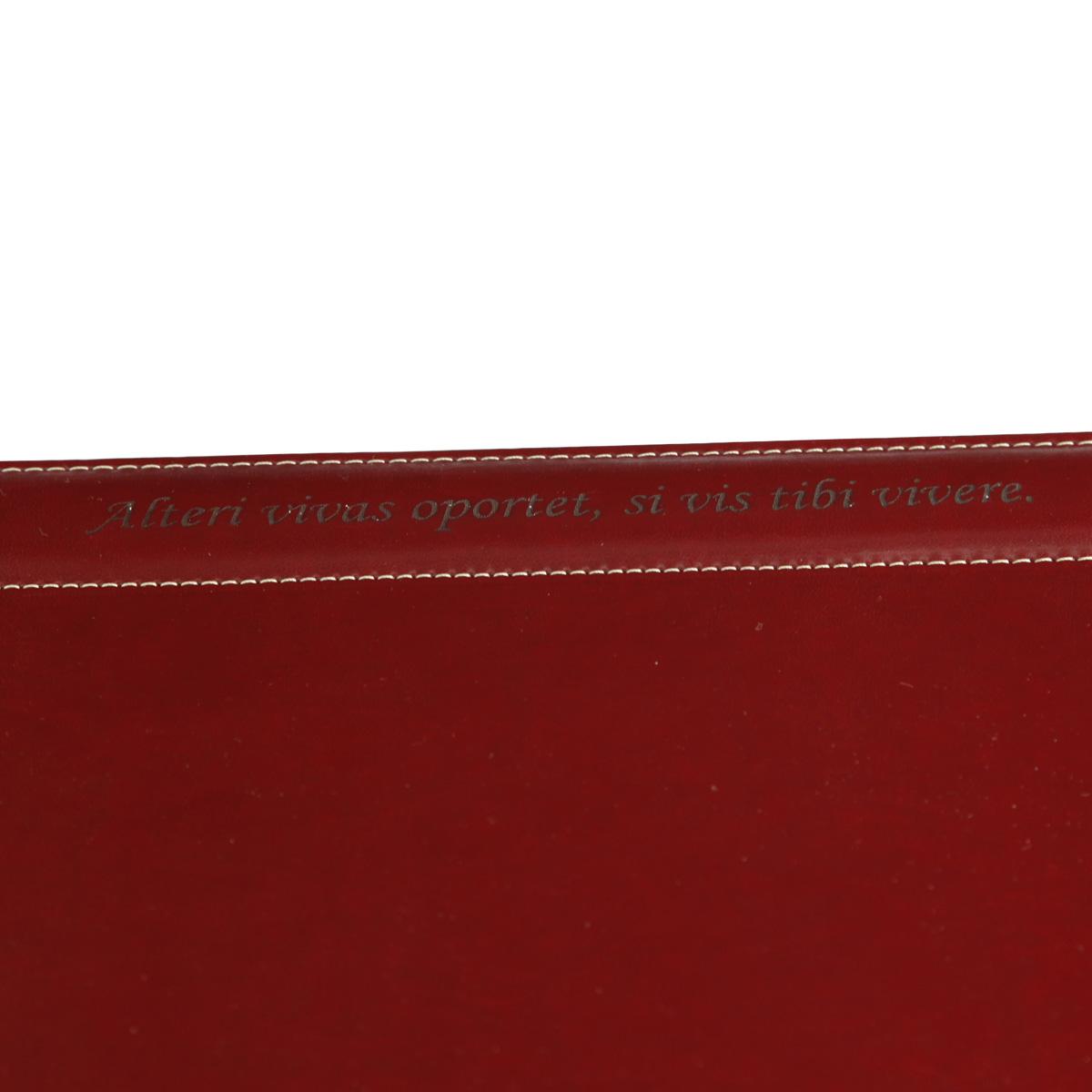 Grawerowane motto na podkładce na biurko 3296_2 Podkłady na biurko producent