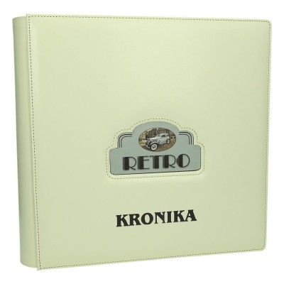Kronika - album restauracji 0958
