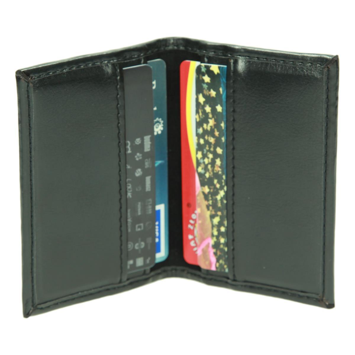 Etui na cztery karty płatnicze 0971_1 Etui na karty magnetyczne