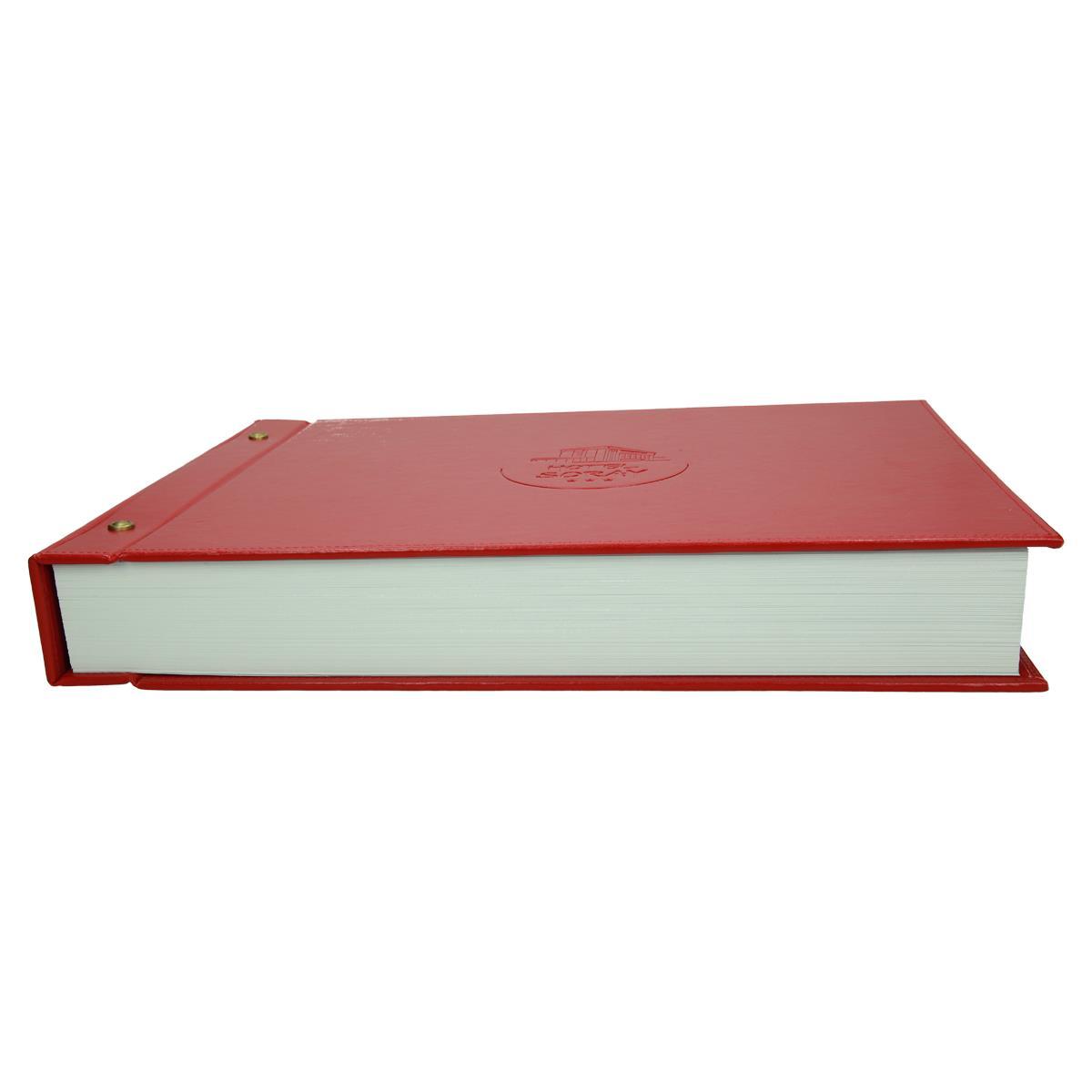 Mocowanie wkładów na śruby mosiężne 3150_1 Kroniki, księgi