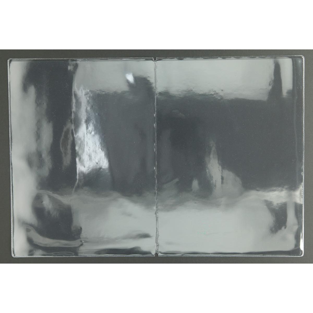 Wkład A-3 folia przezroczysta fi 180 1 Galeria opcji dodatkowych