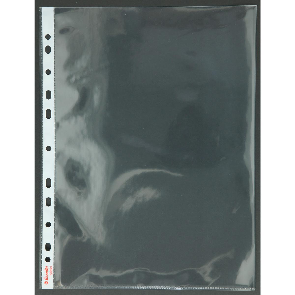 Wkład A-4 folia przezroczysta fi 105 1 Galeria opcji dodatkowych