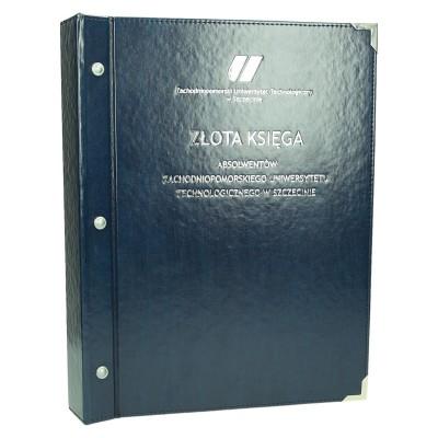 Księga z wkładami passe-portout 0363