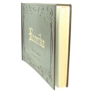 Kronika z grawerem dla rodu - rodzinna 1076_2
