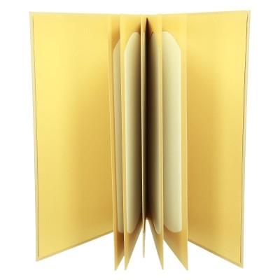 Karta win z ramkami kartonowymi ozdobnymi tzw. Passepartout 1091