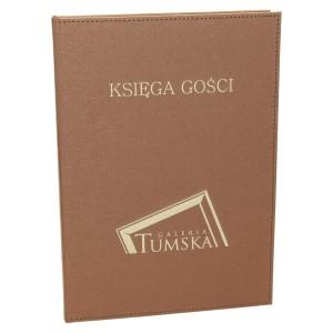 Księgi gości dla restauracji i hoteli - producent 1104_1 Hotelowe księgi wpisów i rezerwacji