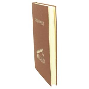 Księgi gości dla restauracji i hoteli - producent 1104_2