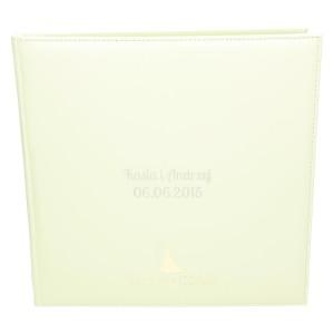 Produkcja ksiąg i albumów weselnych personalizowanych 3003_1 Albumy tradycyjne