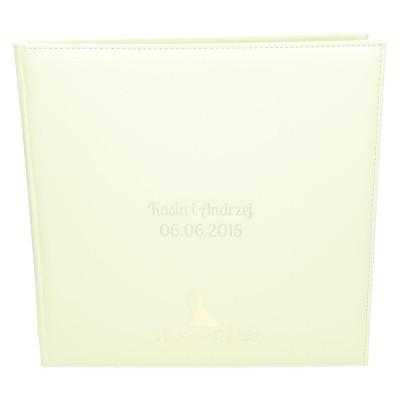 Album na wesele do wpisywania życzeń 3003