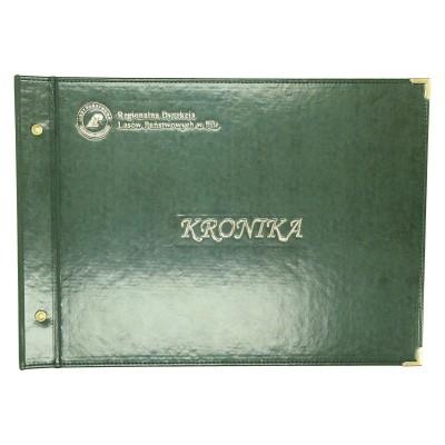 Kronika dla Lasów Państwowych 3004