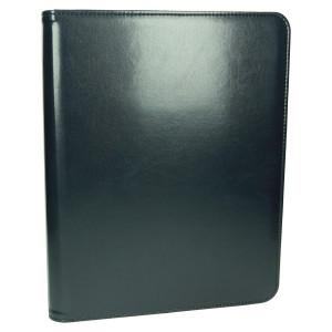 Kieszonki na CD i wizytówkę z eko skóry 1131_2