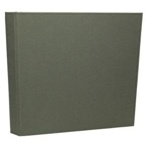 Kwadratowa okładka z materiału w prążki 1147_2