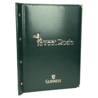 Karty menu dla pubów - producent 1149