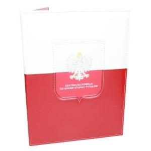 Dyplom biało-czerwony 1196_1