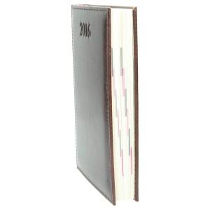 Kalendarz skórzany A-5 1186_2