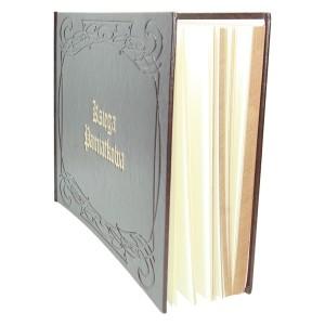 Księga pamiątkowa pozioma KS-7 B-4 1221_2
